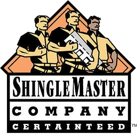Shinglemaster Company Certified